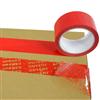 "Packband - Security Tape ""Geöffnet ..."""