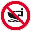 Jet-Ski verboten