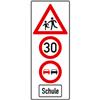 Kinder, 30km/h, Überholverbot, Schule