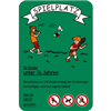 Spielplatz für Kinder unter 14 Jahren ..., grün