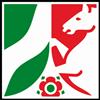 """Wappenzeichen """"Nordrhein-Westfalen"""""""