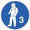 Schutzkleidung tragen 3