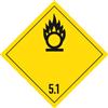 Entzündend (oxidierend) wirkende Stoffe