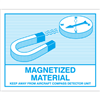 Magnetisches Material (Magnetized Material)