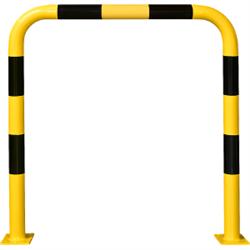 Rammschutz-Bügel Ø 7,6 cm