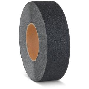 Antirutschbelag, Typ Nasszone, schwarz, 5x1830 cm