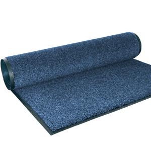 Schmutzfangmatte Olefin, 91 cm, blau