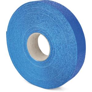Bodenmarkierungsband WT-5845, PU, Rutschhemmung R11, Blau, 5x2500 cm