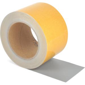 Universelles Bodenmarkierungsband WT-5125, PVC, Hellgrau, 7,5x1000 cm